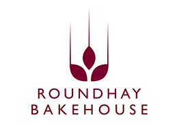 Link to Roundhay Bakehouse home page. Graphic designed by Andy Edwards.